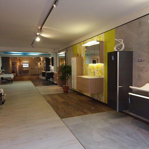 Besuchen Sie unsere Ausstellungsräume in Schefflenz.