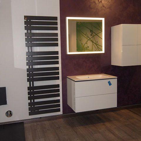 HATEGRA - Ausstellung in Schefflenz mit ausgefallenen Badmöbeln und viel Auswahl zum anfassen.